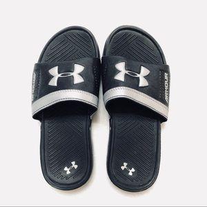 Boys' Under Armour Slide Sandals